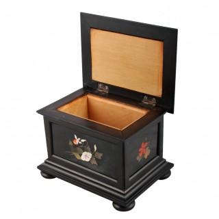 Pietra Dura Box