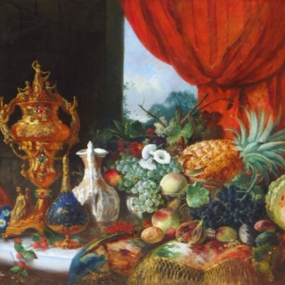 Preparation for the Feast