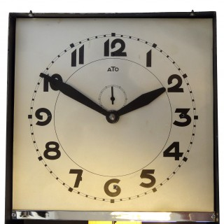 ATO Electric Wall Clock