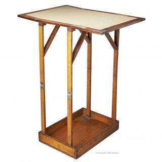 Thornhill Oak Briefcase Table