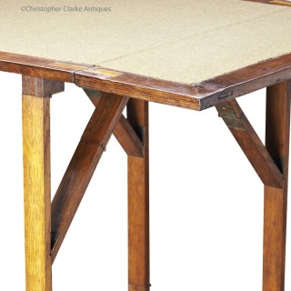 Thornhill Oak Briefcase Table
