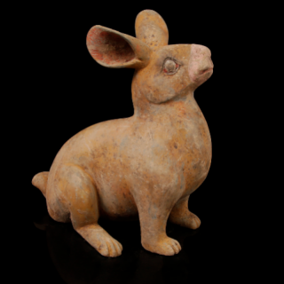 Tang Dynasty Rabbit