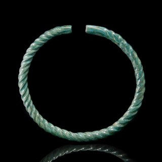 Late Bronze Age Arm Band