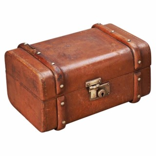 Trunk Jewellery Box