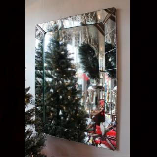 1950's mirror