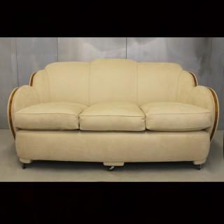 Cloud Back Sofa