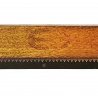 Platt's MacDonald Patent Shoe Rack