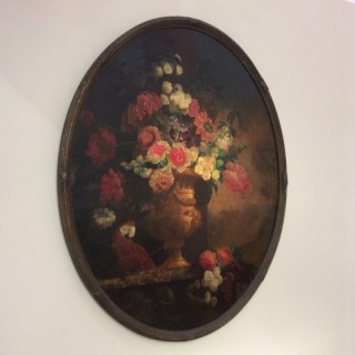 18th century Still Life painting