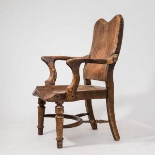 Farmer's Chair