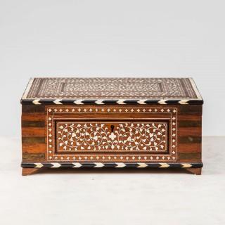 Moorish Box