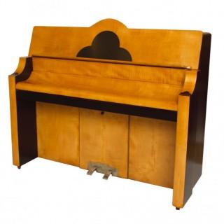ART DECO CLOUD DESIGN PIANO