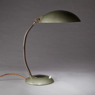 A Modernist Desk Light