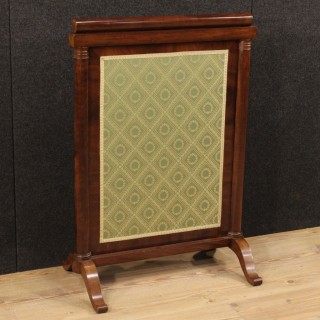 19th Century French Fender In Empire Style
