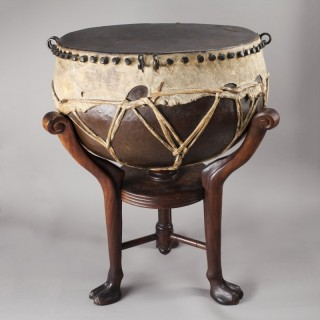 THE LORD KITCHENER DRUM