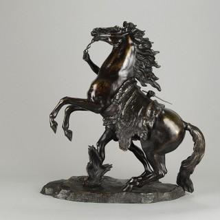 Marly Horses