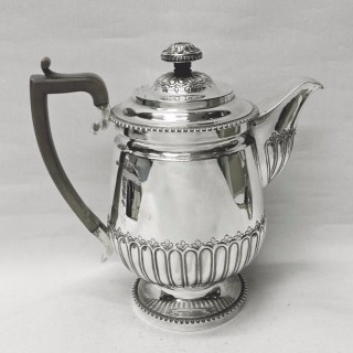Georgian Silver Serving Jug by Paul Storr
