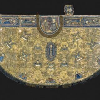 Opus Anglicanium cope