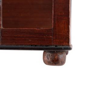 Regency Desk Top Letter Box