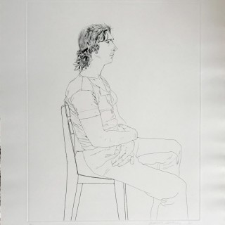 Maurice Payne, 1971