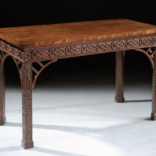 A George III Serving Table