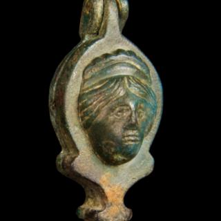 Roman Imperial seal box