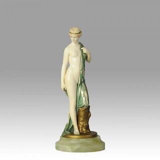 Aphrodite by F Preiss