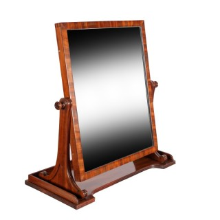 Mein of Kelso Dressing Mirror