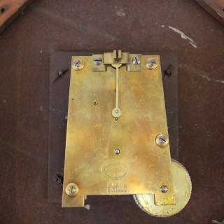 Large Dial Clock by Evans of Handsworth