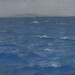William Stott of Oldham (1857-1900) - Open Sea