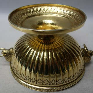 Antique German Silver Set