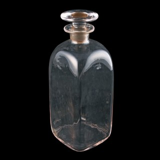 19th Century Spirit Decanter