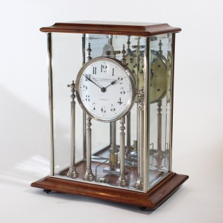 1910s EverReady Electric Clock