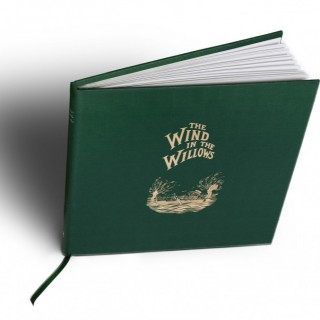 'The Wind in the Willows' - Limited Edition book of only 200 copies