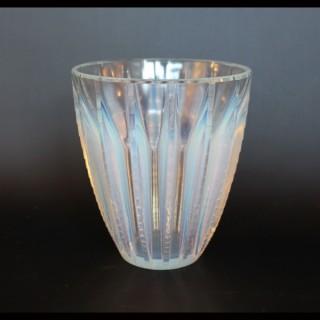 Chamonix Vase