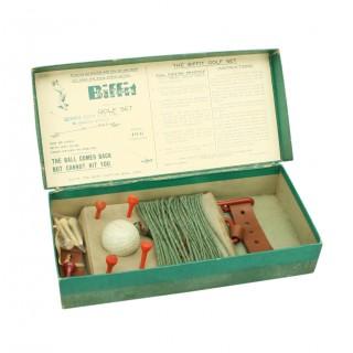 Vintage Biffit Golf Training Aid.