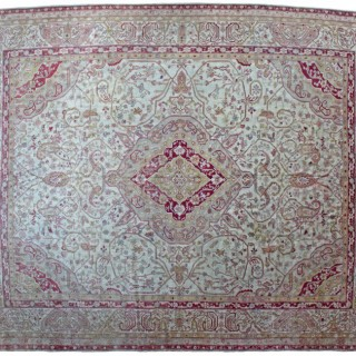 Antique Ushak carpet, Anatolia