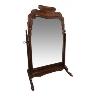 Whytock and Reid Toilet Mirror