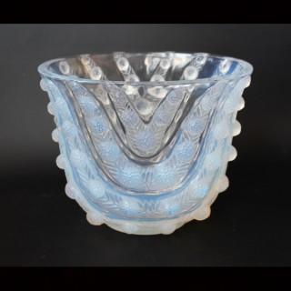 Vichy Vase