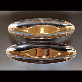 Silver Plated Bread Baskets