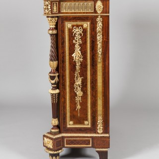 Royal Cabinet for Albert Edward, The Prince of Wales
