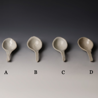 A Selection Of Tek Sing Wreck Spoons