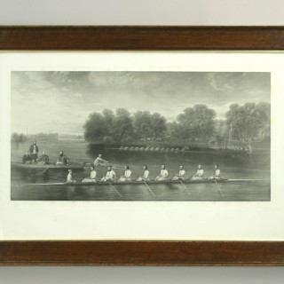 London Rowing Club Picture.