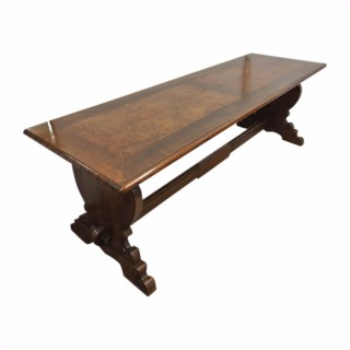 Whytock and Reid Refectory Table