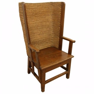 Adults Pine Orkney Chair