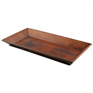 George IV Rosewood Desk Tray