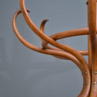 Bentwood Hall Stand / Coat Stand