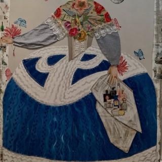 Mariana Manila Embroidery