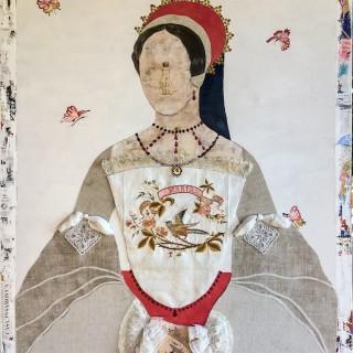 Queen Maria