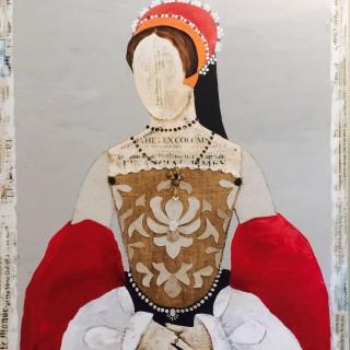 Queen Maria Tudor