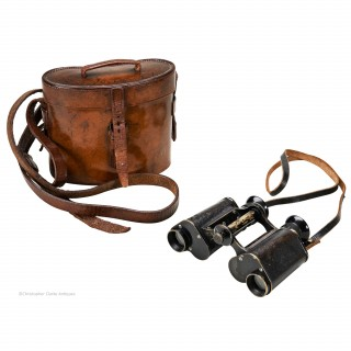 Binoculars by Carl Zeiss